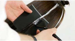 Купить планшет для окрашивания волос
